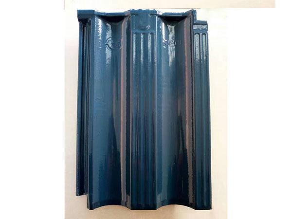 琉璃瓦-小平板